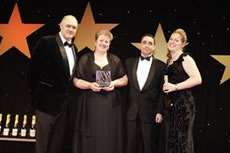 Diane Watson - 'Debt Counsellor of the Year 2009