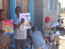 Help Lesotho 2008